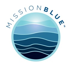 Logo Mission Blue
