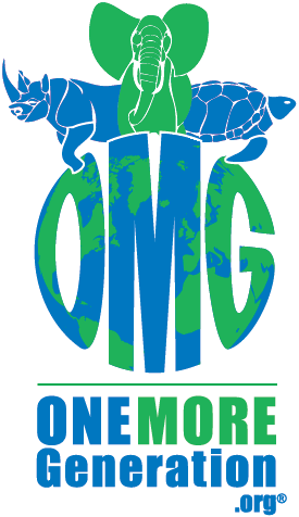 Logo One More Generation