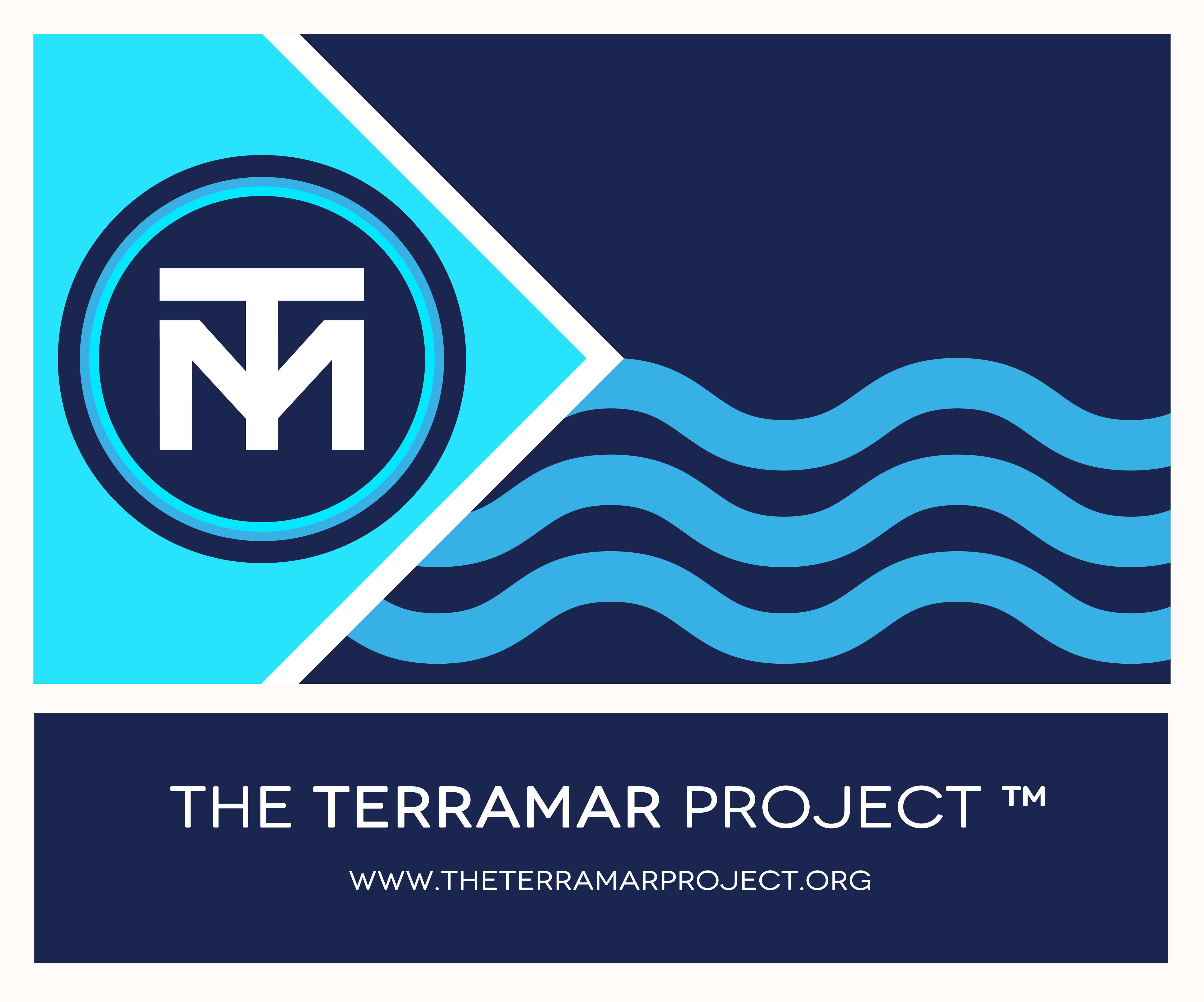 The Terramar Project Logo