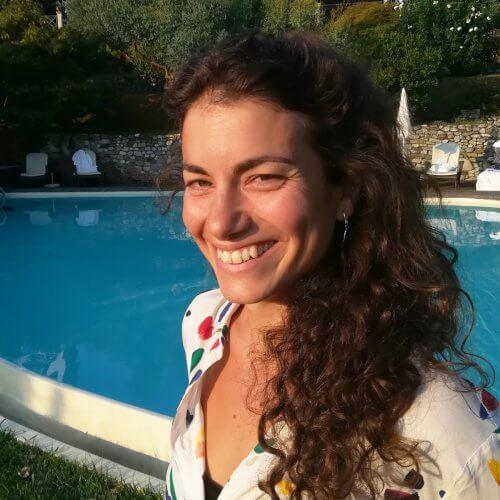 Cecilia Pinto