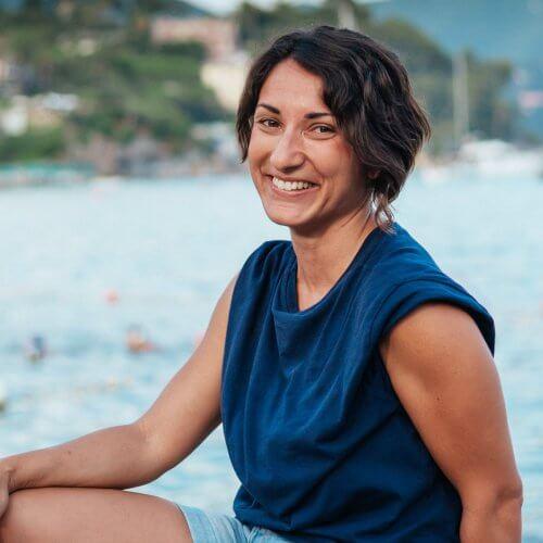 Silvia Olivieri