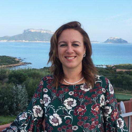 Cristina Fiori Worldrise 1