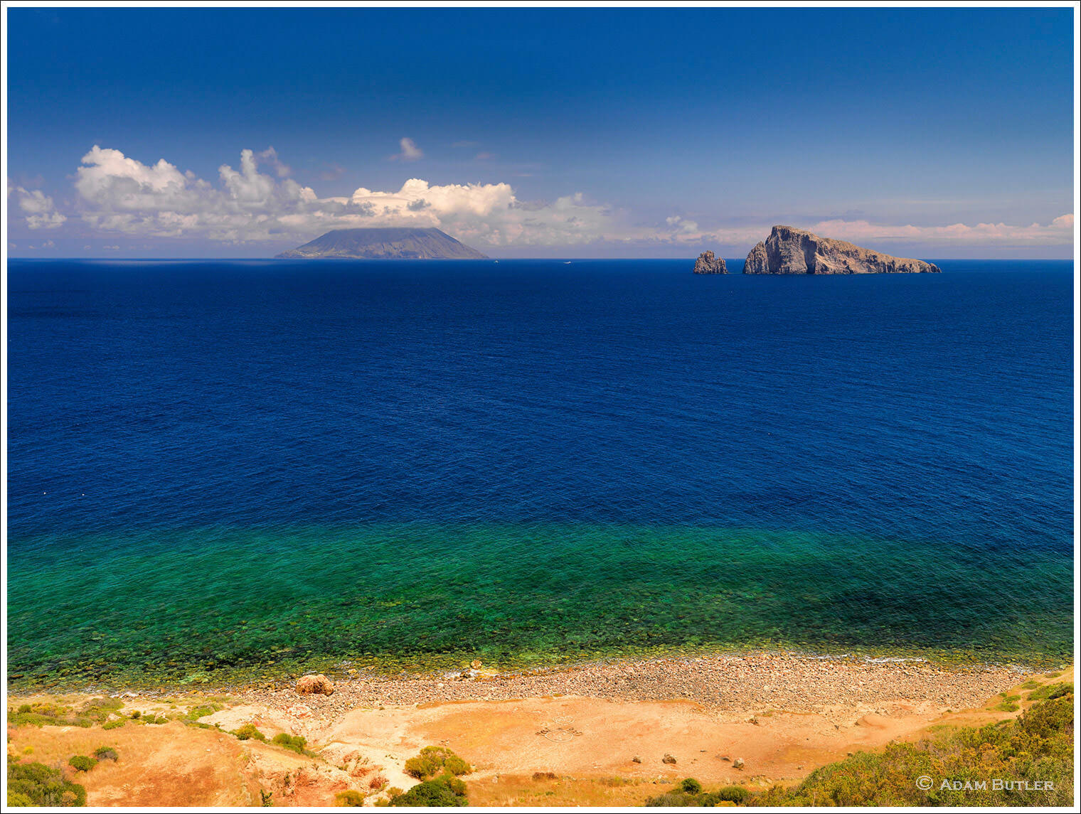 A Mare Isole Eolie Worldrise 1