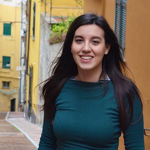 Bianca Bargagliotti Worldrise