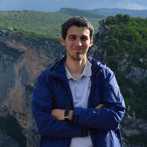 Matteo Contini Worldrise