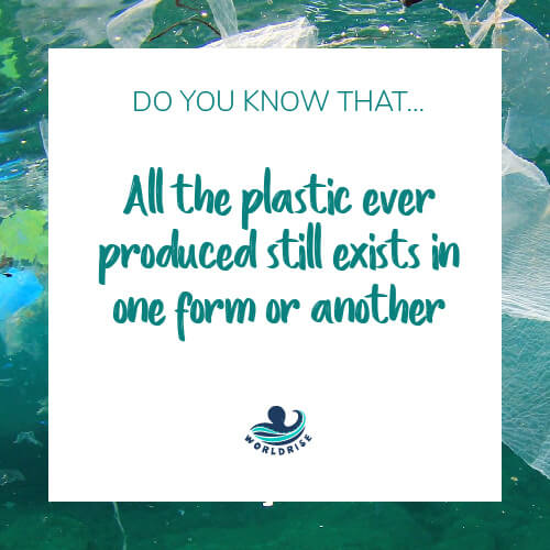 10 Things You Didn't Know About Plastic Worldrise 1