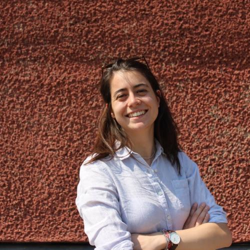 Arianna Olivelli 2020