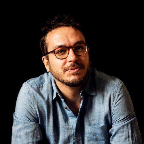 Davide Tarabelloni 2020