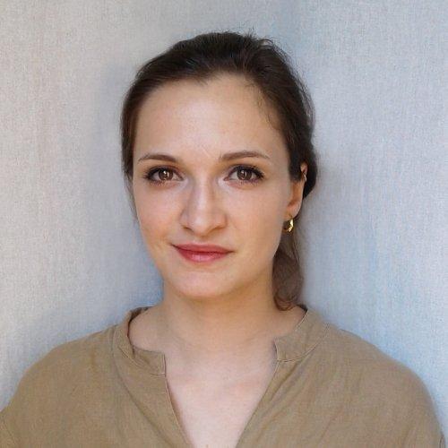 Diana Giaisa 2020