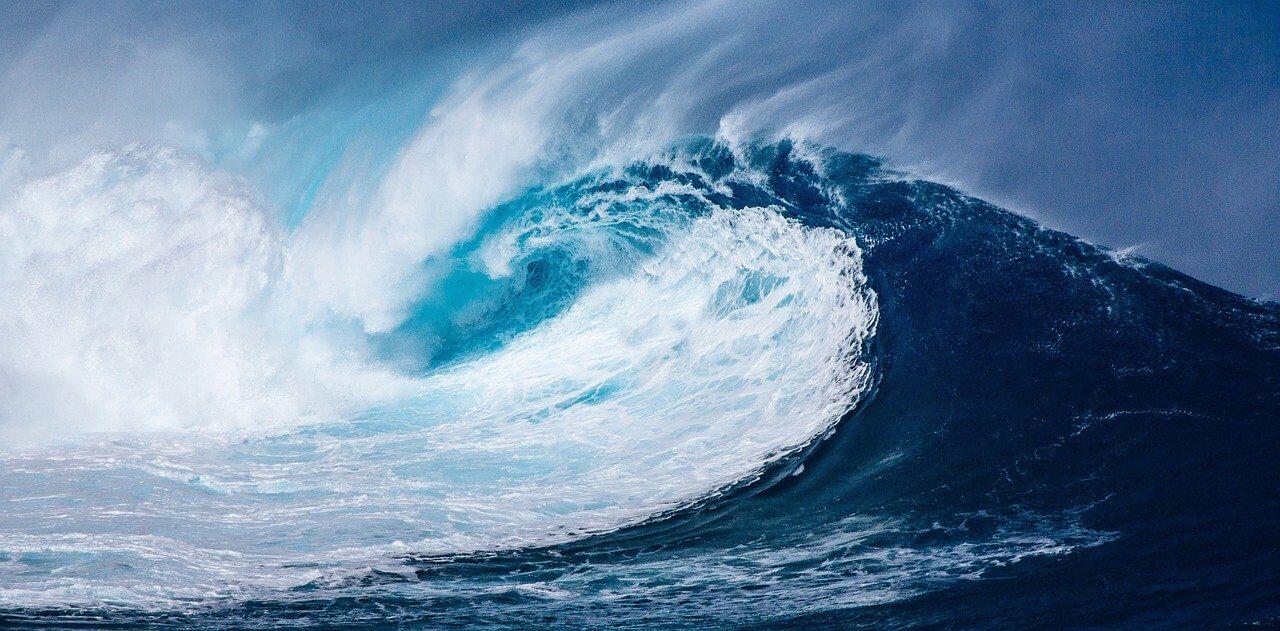 Oceano: il migliore alleato contro i cambiamenti climatici