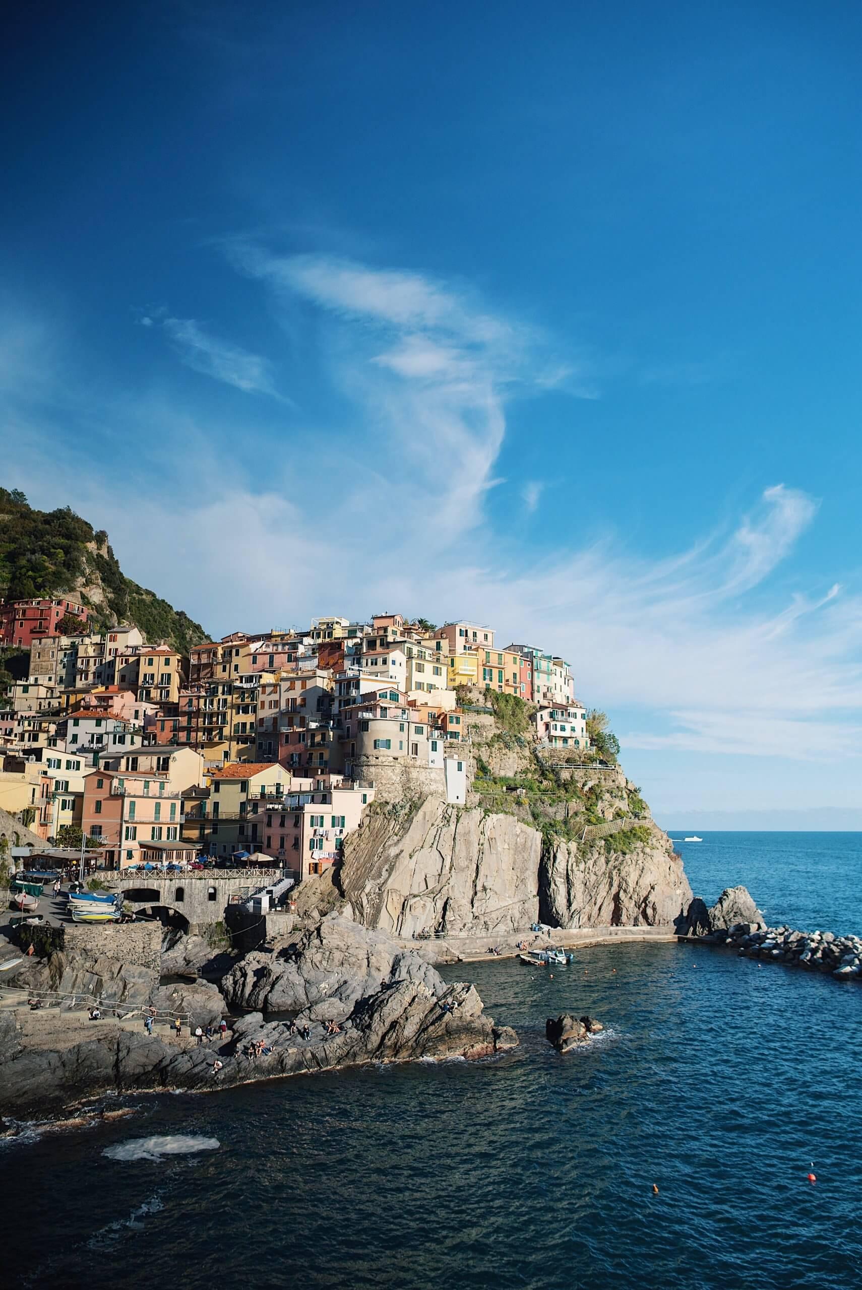 SEAstema Liguria: valorizzare le risorse e le buone pratiche locali