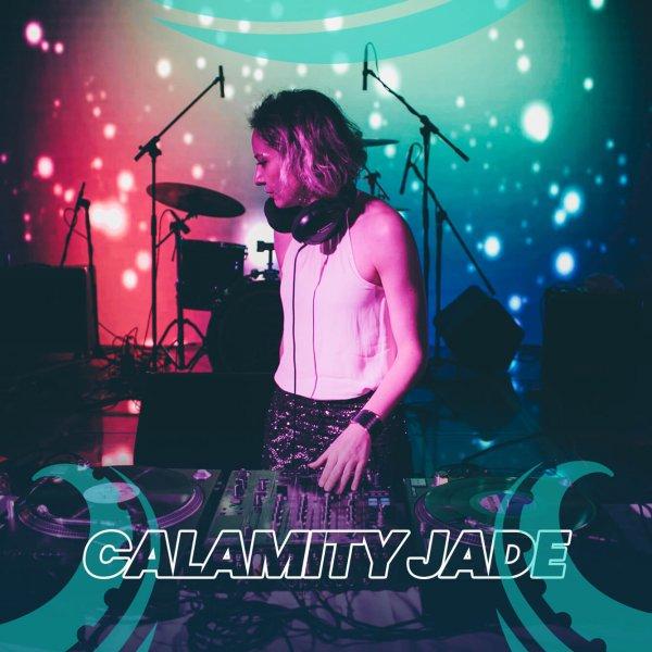 Calamity Jade